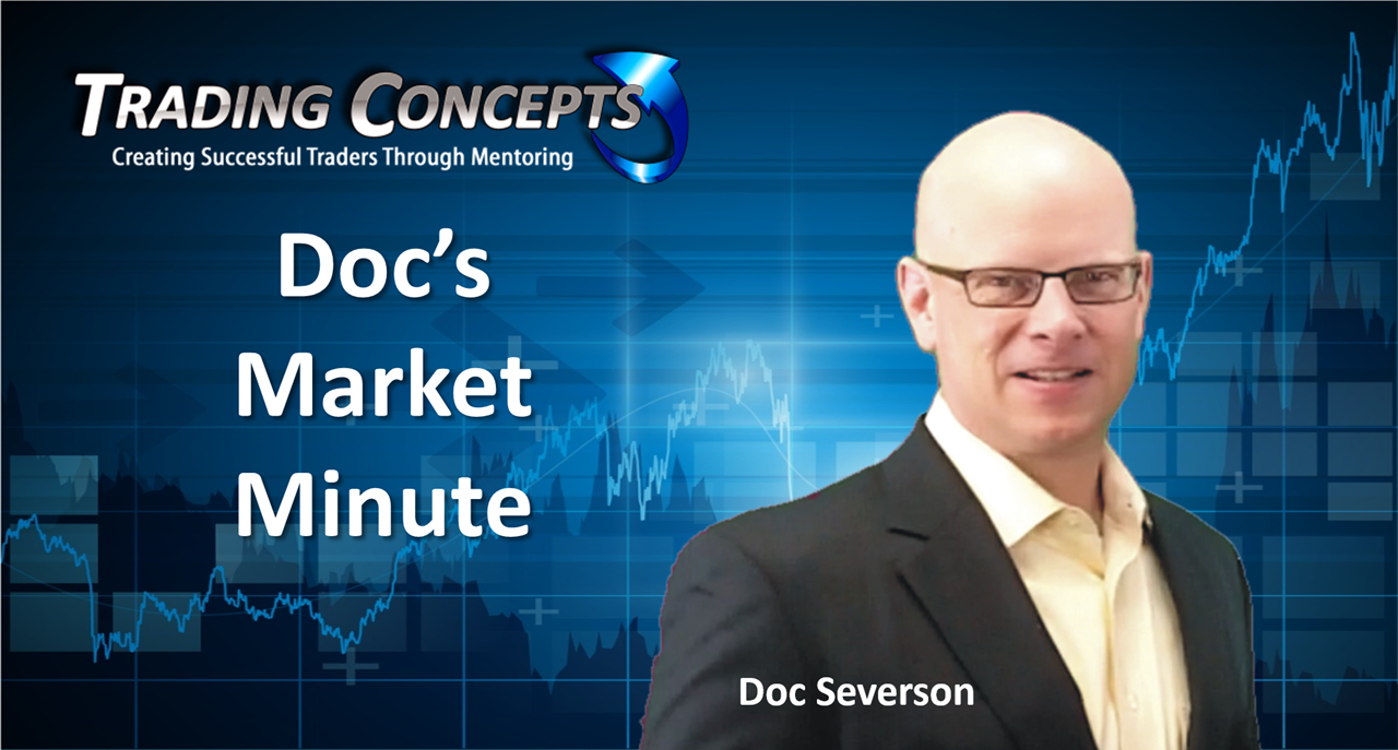 DOC Market Minute NEW COVER